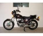 Honda CM250C