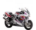 Yamaha FZR600R 4JH/4MH