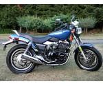 Yamaha YX600 Radian