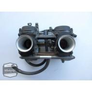 Honda CB500 carburateurs / carburators / carburateur set / carburetor
