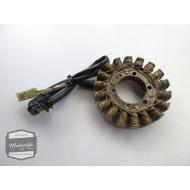 Honda CB500 dynamp laadspoel / dynamo spoel / stator