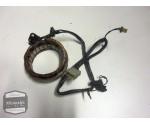 Honda CB650 Nighthawk dynamo spoel / stator / laadspoel