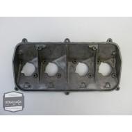 Honda CBR600 carburateur plaat