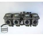 Honda CBR600 caburateurs / carburateur set