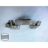 Honda CBR600 electronicahouder / stekker houder
