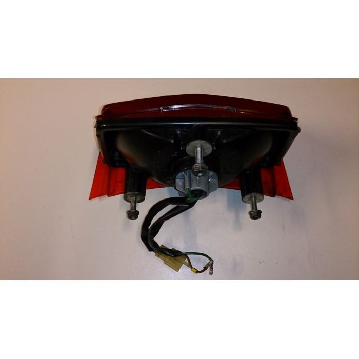 Honda CBX750F (RC17) Achterlicht