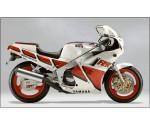 Yamaha FZR1000 (2G)