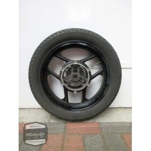 Kawasaki GPX750 voorwiel / voorwiel / voor velg wiel