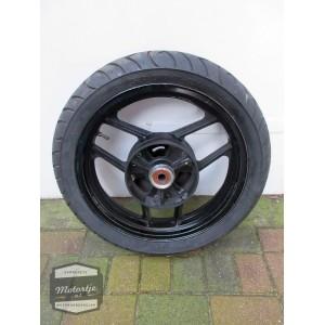 Kawasaki GPX750 achterwiel / achtervelg