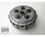 Kawasaki GPX600 koppelingskorf / koppeling compleet