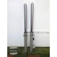 Suzuki GS500E vorkpoten / voorpoten / veerpoten