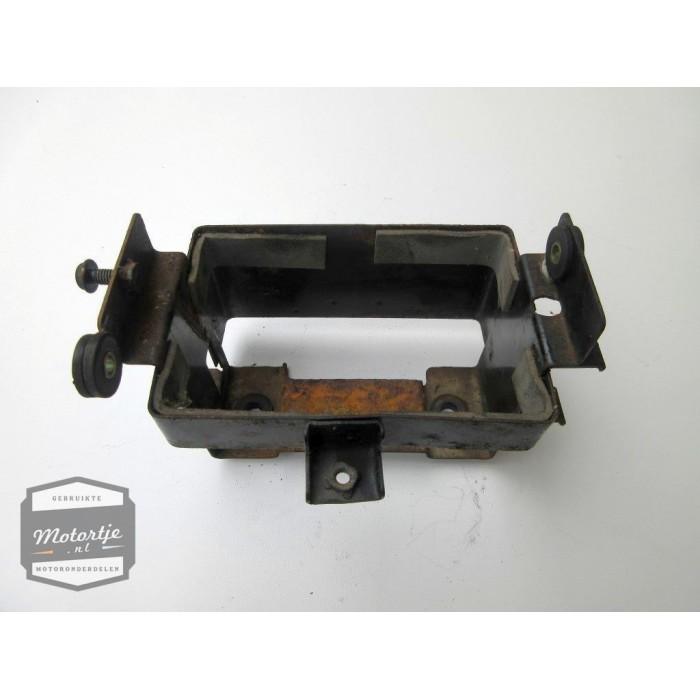 Suzuki GS500E Accuhouder / accuframe / accu frame