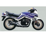Suzuki GSX550 ES/EF