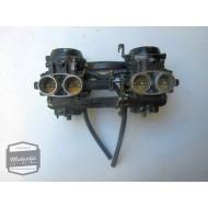 Suzuki GSX550 carburateurs / carburateurset / carburateur set