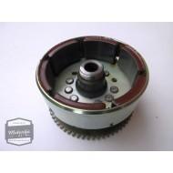 Suzuki GSX550 vliegwiel / rotor / dynamo