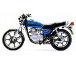 Kawasaki KZ250LTD (1 cil.)
