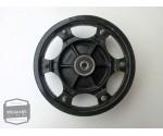 Kawasaki LTD450/455 achtertandwiel beltdrive