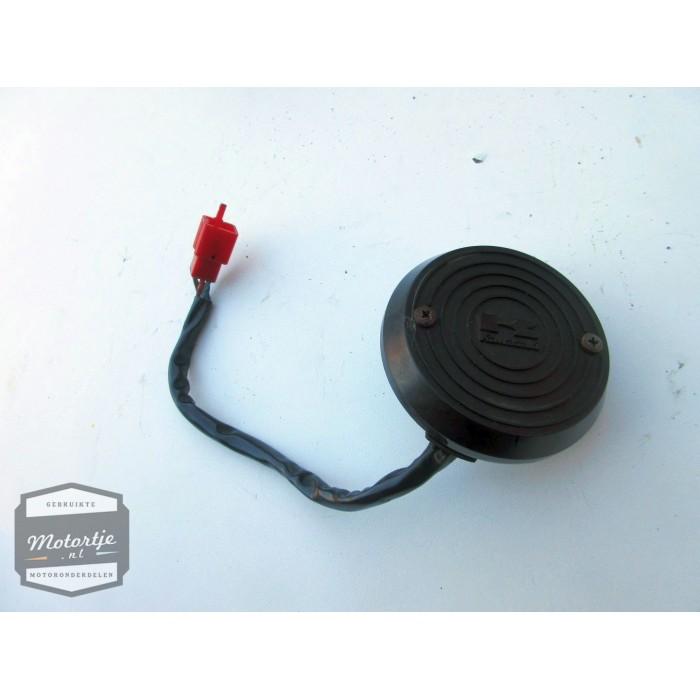 Kawasaki LTD450/455 zekeringenhouder / zekeringkast / fusebox