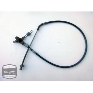 Kawasaki LTD450/455 remstang / remkabel