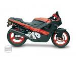 Honda CBR600F1 PC19/23