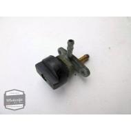 Honda VT750C benzine brandstof kraan / benzinekraan