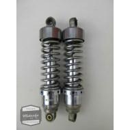 Honda VT750C schokbrekers / schokdempers / achterveren