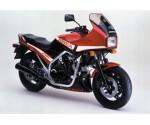Honda VF1000F SC15