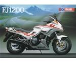 Yamaha FJ1200 3CY