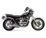 Yamaha XJ650 Maxim (5N8)