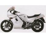Honda VF1000F2 SC15